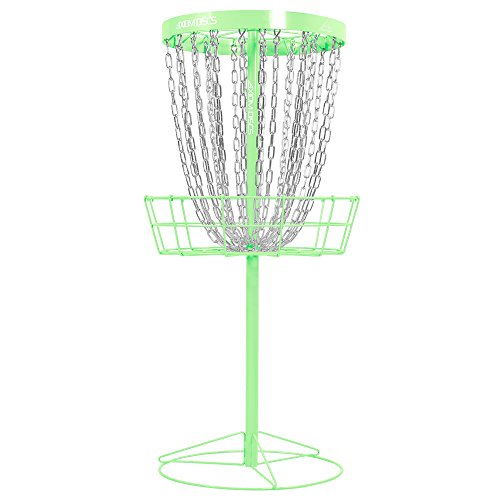 Axiom Discs Pro 24-Chain Disc Golf Basket