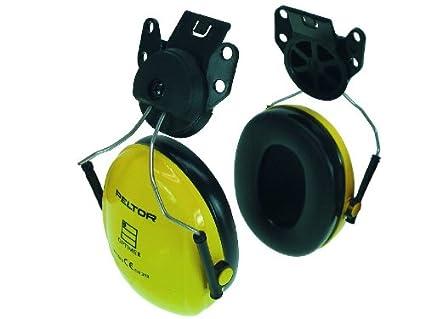 3 M Peltor 306.01 Peltor – Optime I – Protección auditiva para cascos