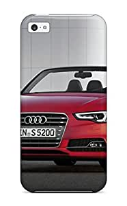 Rolando Sawyer Johnson's Shop Audi Suv Case Compatible With Iphone 5c/ Hot Protection Case