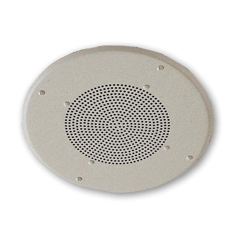 Valcom S-500 25/70 Volt Ceiling Speakers For Voice Pa