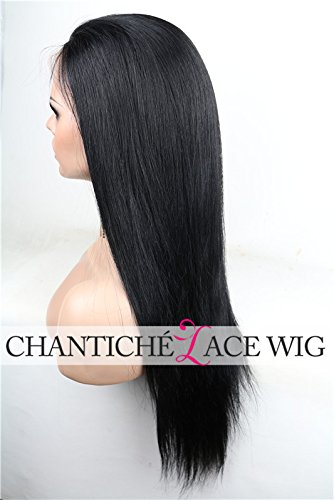 Chantiche Straight Lace Wig Brazilian