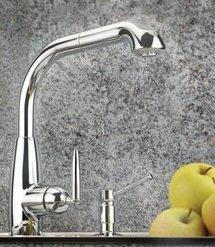 Mico Spray Faucet - 5