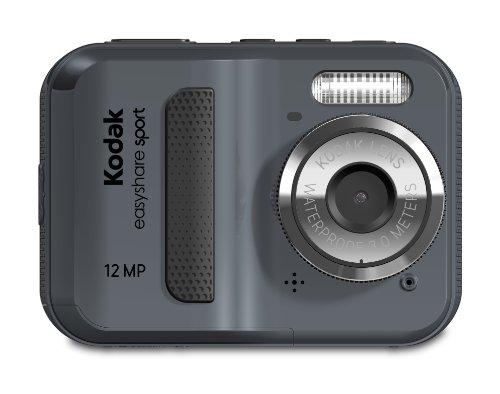 Kodak Easyshare Sport 12Mp Underwater Camera - 1