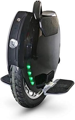 Kingsong Ks-18l 1036wh Monociclo Eléctrico, Unisex Adulto,