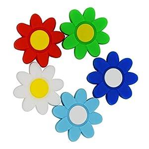 בולמי זעזועים פרחוניים לנשים במגוון צבעים מיוחדים לבחירתכן !