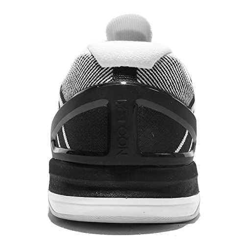 852930 005|Nike Metcon DSX Flyknit Sneaker Schwarz|43