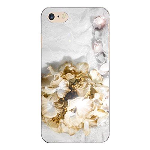 "Disagu Design Case Schutzhülle für Apple iPhone 7 Hülle Cover - Motiv ""Flowers 'n' Diamonds"""