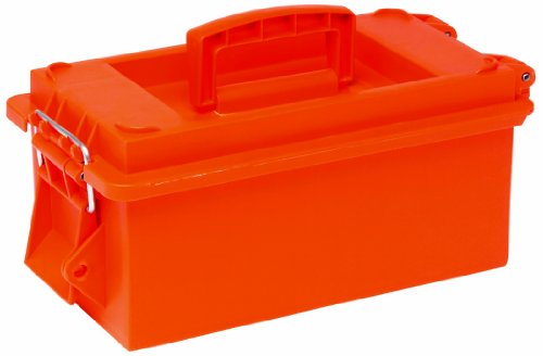 Wise Outdoors 5601-15 Small Utility Dry Box, (15in Tool Box)