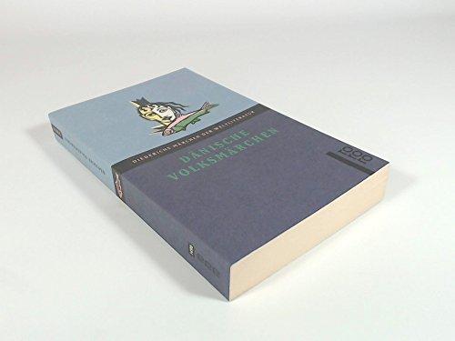 Dänische Volksmärchen. (Diederichs Märchen der Weltliteratur).
