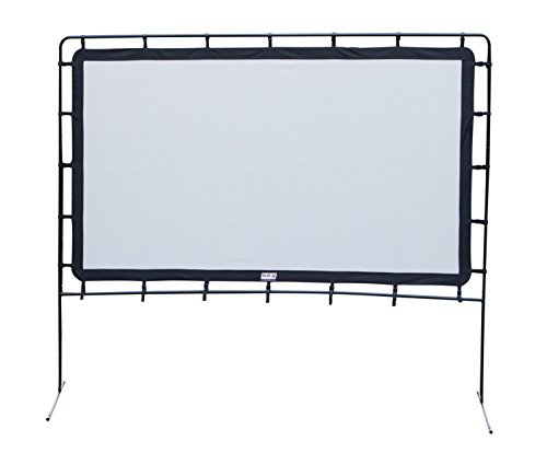 Camp Chef Outdoor Entertainment Gear Outdoor Big Screen 92