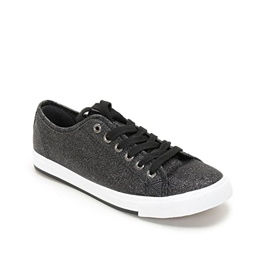 Prendimi by Scarpe&Scarpe - Glitter Sneakers Black nYDoV1lnq