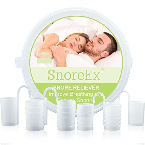 Sleep Aid Mouth Guard Custom Mold Sleep Solution