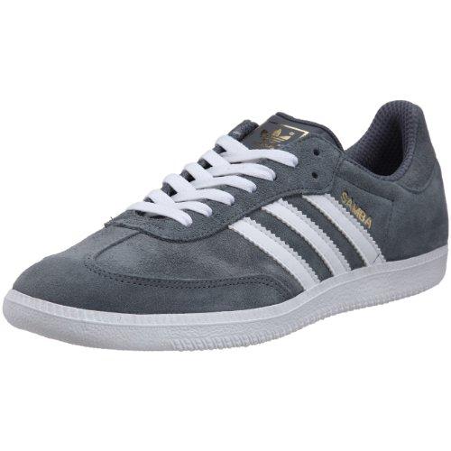 Mlead Basso Unisex Me adidas Grigio Samba Grau Sneaker Originals Adulto a Wht Collo wA1TXv1qF