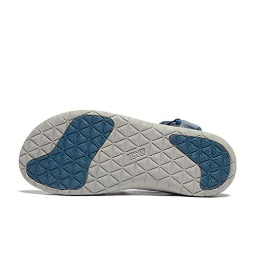 Sandal Teva 40 Women's Sanborn Teva Sanborn 48wq6p