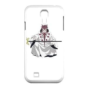 Samsung Galaxy S4 9500 White phone case Naruto Hagoromo Otsutsuki Best gift for boy ONH7195831