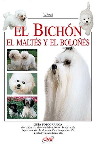 El Bichón (Spanish Edition) by [Rossi, Valeria]