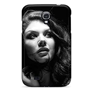 Shock Absorbent Hard Cell-phone Cases For Samsung Galaxy S4 With Custom Attractive Metallica Skin DannyLCHEUNG