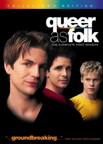 Queer as Folk: Season 1 (Movies On Dvd Folks)