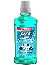 Oral B Complete Lastıng Alkolsüz Ağız Çalkalama Suyu 500 Ml
