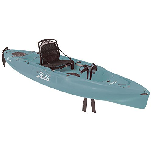 Hobie Mirage Outback Kayak 2018-12ft1/Slate Blue