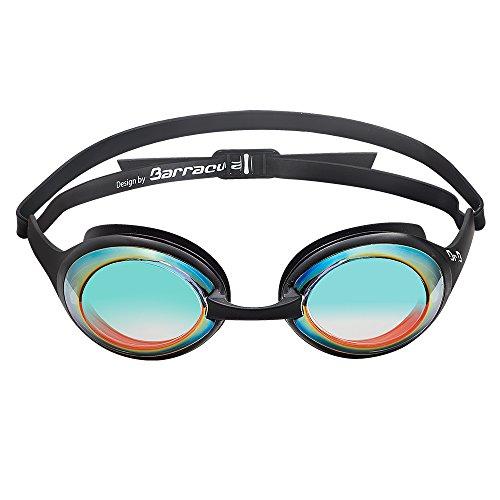 Dr.B iedge-Barracuda Optical Swim Goggle IE-94190 (-2.0) -  MERLION SPORTS
