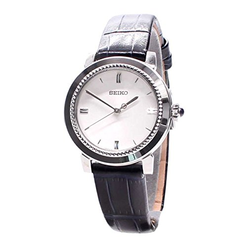 Seiko Ladies Seiko Quartz Analog Casual Watch (Imported) SRZ451P1