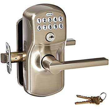 Amazon Com Fe595 Ply 619 Lat 16211 10063 Keypad Entry