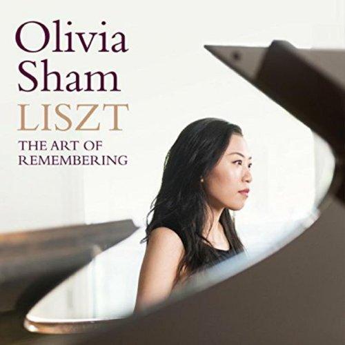 Art of Remembering by Olivia Sham (Fish Sham)