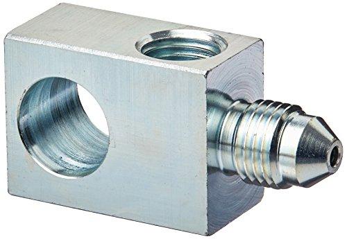 Edelbrock/Russell 640500 Tee Adapter Fitting