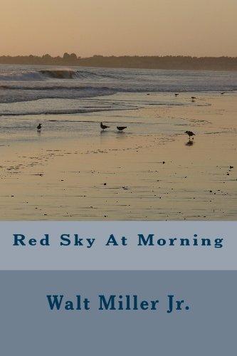 Red Sky At Morning PDF