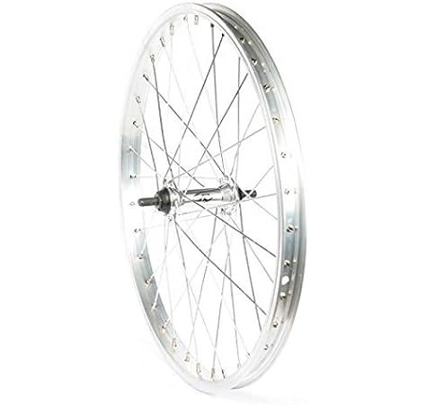 BIKE ORIGINAL - Rueda Delantera para Bicicleta (20