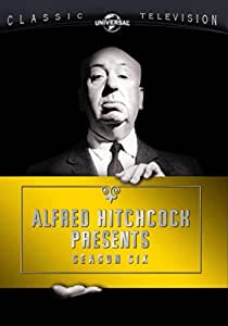 Alfred Hitchcock Presents Season 6