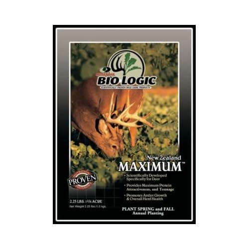 Image of BioLogic 8424 New Zealand Maximum