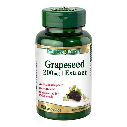 Grape Seed Nature Way