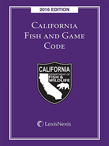 Mdiesel916 on marketplace for Calif fish and game