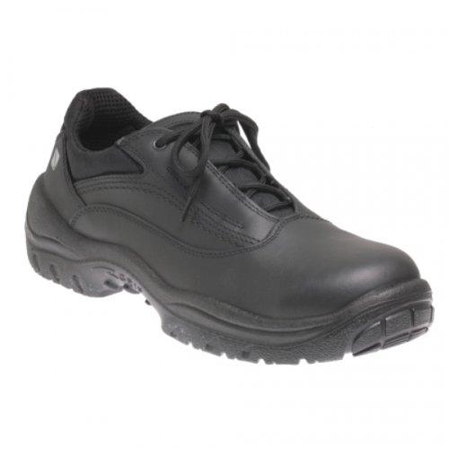 Jalas - Calzado de protección para hombre Negro