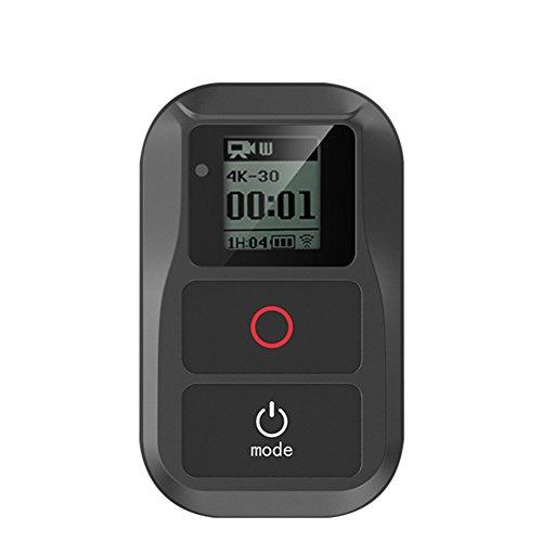 (Waterproof WiFi Smart Remote Control for Gopro Hero 7 Black/Hero 6 /Hero5 /5session /4 /4s/3+ /3 Sports Camera by Anordsem)
