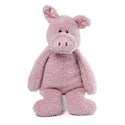 Gund Huggins Pig Stuffed Animal Plush