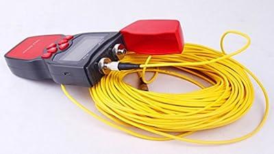 Noyafa NF-909 Digital Handheld Optical Multimeter Power Meter + Light Source