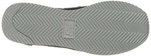 Uomo 220 Bk New Sneaker Balance Nero White Black CqntAw