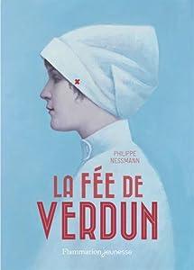 """Afficher """"La fée de Verdun"""""""