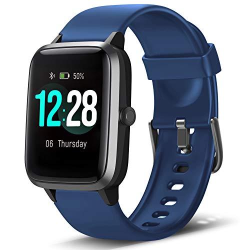 LETSCOM Smart Watch Fitness