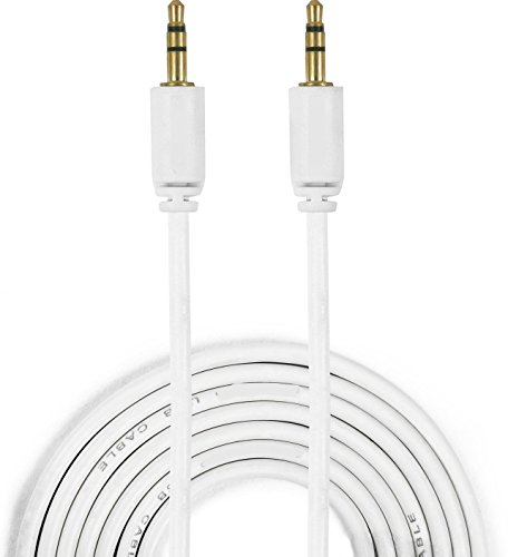 ELIIDE Aux Audio Cable   Stereo