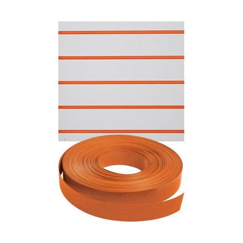 vinyl insert for slatwall - 5