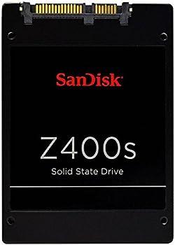 SanDisk Z400s 256GB Internal SSD