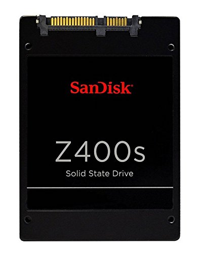 (Sandisk Z400s Solid State Drive - Internal Serial_Interface 2.5