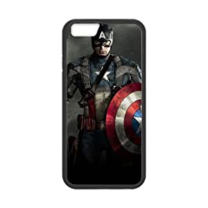 Captain America Case for iPhone 6