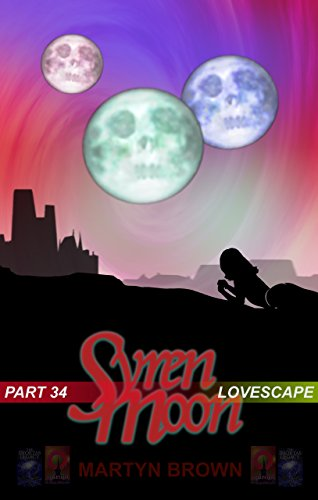 Syren Moon 34: Lovescape