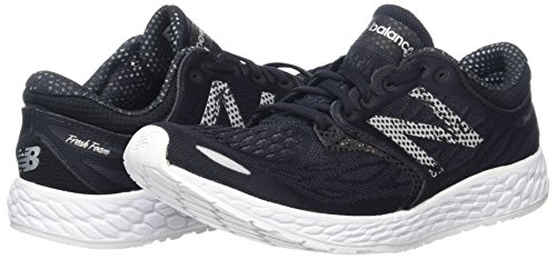black Zante wzantxg3 Zapatillas Fresh De Negro V3 Foam Balance Mujer silver Running New v4tOqO