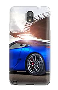 Awesome Case Cover/galaxy Note 3 Defender Case Cover(lexus)